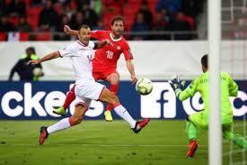 Prediksi Denmark vs Gibraltar