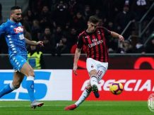 Prediksi Milan vs Napoli