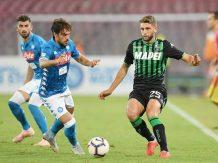 Prediksi Napoli vs Perugia