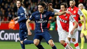 Prediksi PSG vs AS Monaco