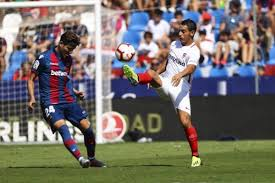Prediksi Sevilla vs Levante
